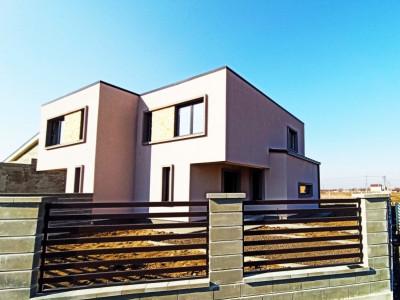 1/2 Duplex 3 camere design deosebit Mosnita