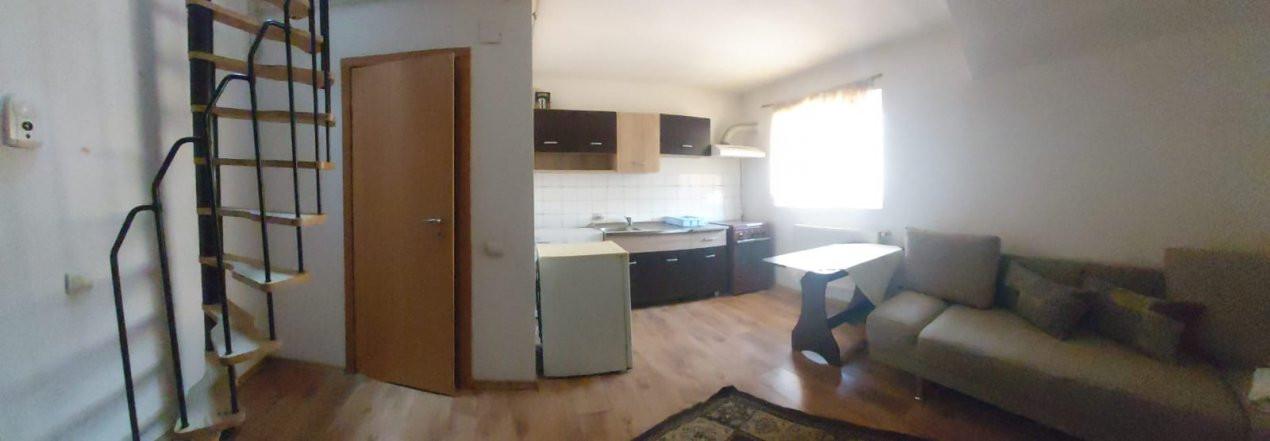 Apartament pe 2 nivele, Lipovei - C1345 1