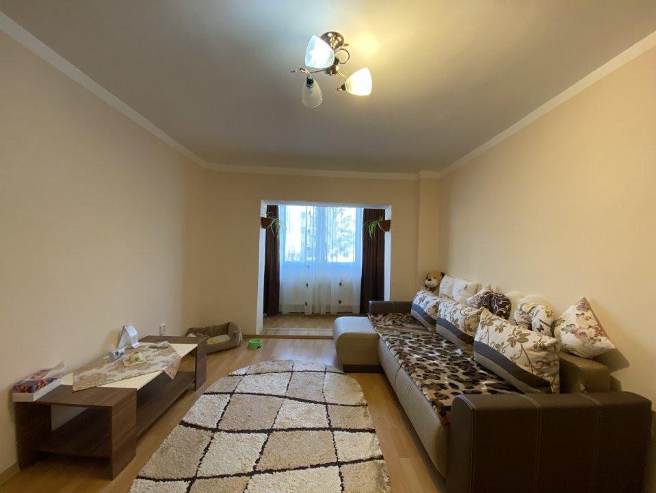 Apartament cu 2 camere spatios, decomandat, de vanzare, zona Aradului  2