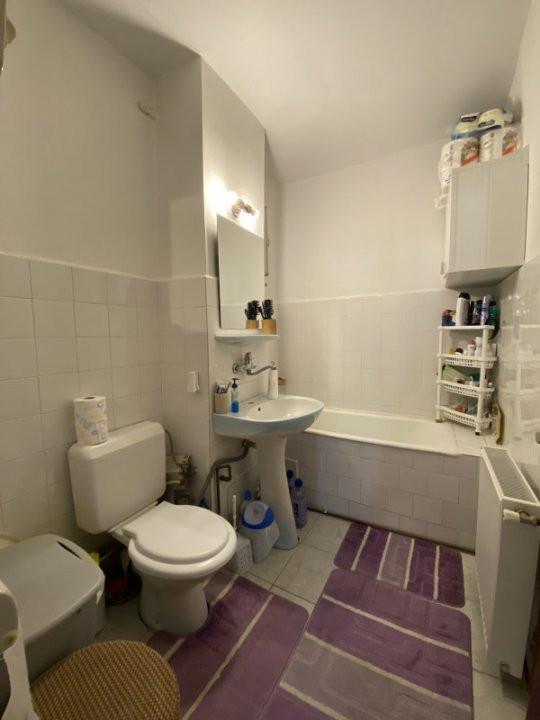 Apartament cu 2 camere spatios, decomandat, de vanzare, zona Aradului  11