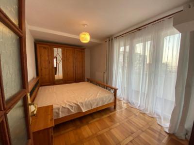 Apartament cu 3 camere, semidecomandat, mobilat si utilat in zona Garii - V1366