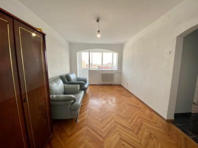Apartament cu 3 camere, decomandat, in zona Cetatii - V1367