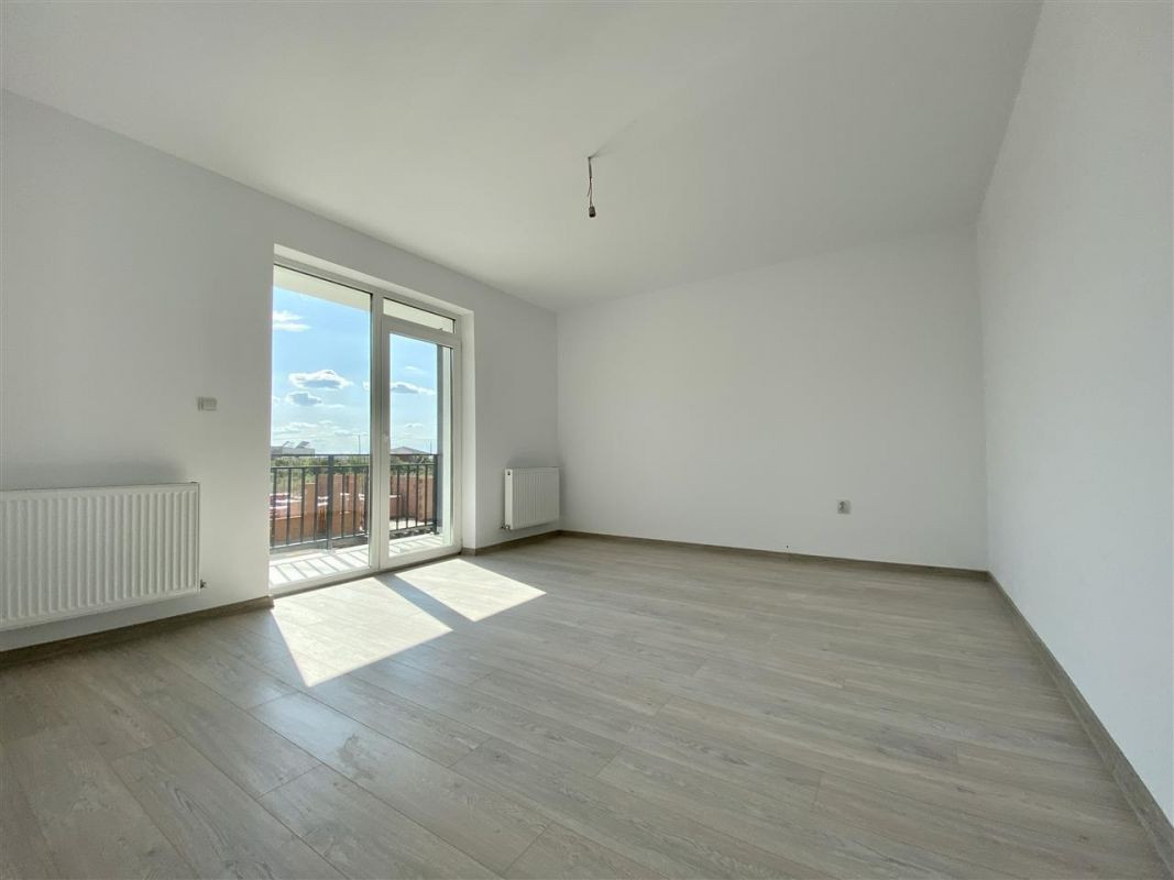 Apartament 2 camere de vanzare etaj intermediar in GIROC - ID V39 17