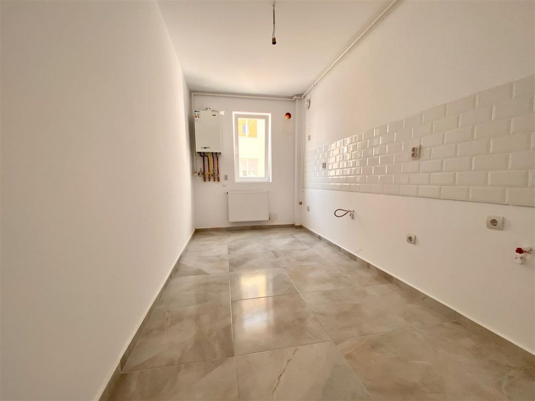 Apartament 2 camere de vanzare etaj intermediar in GIROC - ID V39 25