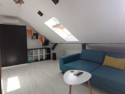Apartament pe 2 nivele, Nord-Vest - V1411