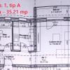 Ap. 1 camera de vanzare balcon si loc de parcare in GIROC - ID V40 thumb 4