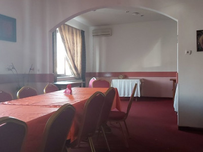 Spatiu comercial, Sagului - V1419