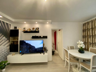 Apartament deosebit cu 2 camere, mobilat si utilat, zona Cetatii - V1420
